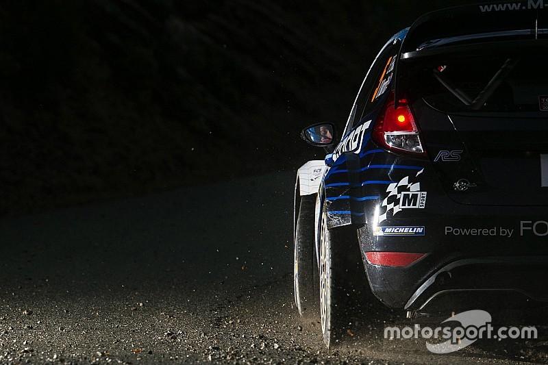Las mejores fotos del Rally de Francia