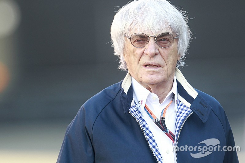 F1 sale could happen this year, says Ecclestone
