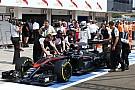 Em Sochi, McLaren deve igualar maior 'seca' de sua história