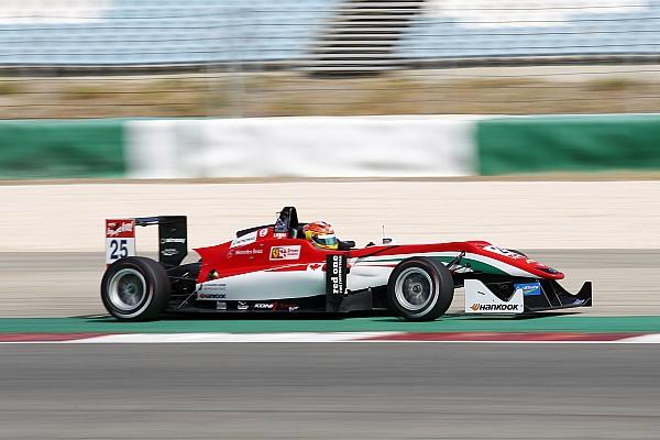 Prema заменит Lazarus в GP2 в 2016-м
