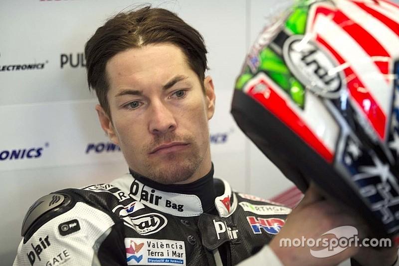 Nicky Hayden bestätigt Wechsel zur Superbike-WM