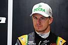 Hulkenberg: não deixaria F1 para participar de Le Mans