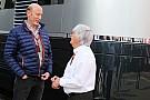 Ecclestone aclara que CVC no quiere vender sus acciones de F1