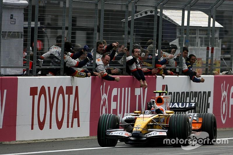 """Panis - """"Que Renault revienne, ce serait magique pour la France"""""""