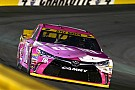 Kyle Busch tops final Sprint Cup practice