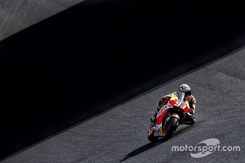 Маркес: Гонщиков Yamaha было не догнать