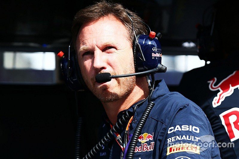 Хорнер не исключил сотрудничество Red Bull и Renault в 2016-м