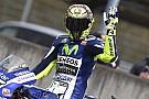 Championnat - Rossi engrange de précieux points