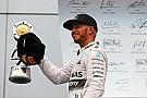 Hamilton recuerda a Senna tras su victoria en Sochi