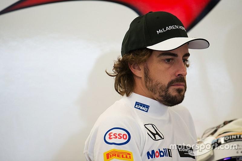 Alonso para no fim de 2017? Piloto diz que não deve superar 300 GPs