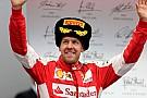 """Vettel: """"dificilmente estarei na Fórmula 1 daqui dez anos"""""""