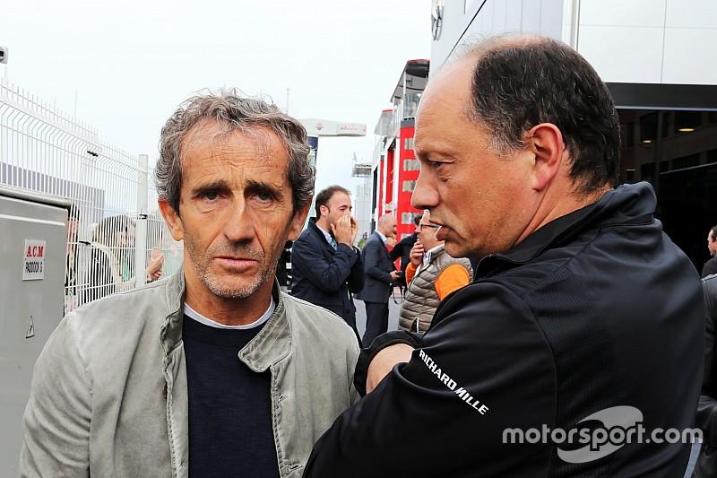 Exclusief: 'ART Grand Prix kan Renault F1 ondersteunen'