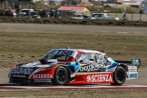 TURISMO CARRETERA Noticias de última hora Urcera deja el JP Racing para sumarse a Las Toscas