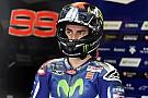 Lorenzo had edge in MotoGP title fight until Japan