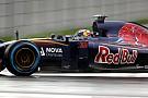 Toro Rosso - Trop d'argent dépensé pour peu de progrès avec Renault