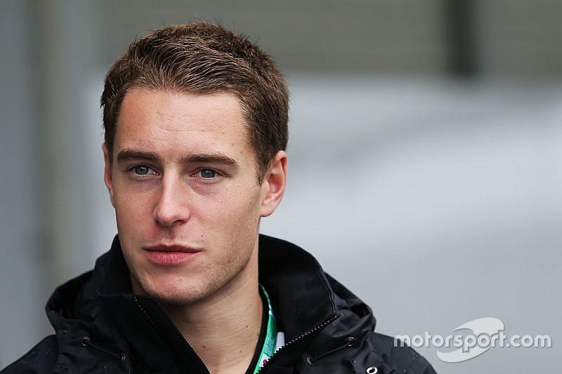Vandoorne could twin McLaren role with Super Formula in 2016