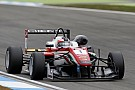 Hockenheim F3: Rosenqvist heads Prema 1-2-3-4 in first qualifying