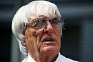 Ecclestone dice que en la F1 no hay lugar para la democracia