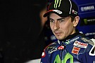 """Lorenzo angry with Iannone: """"My real position is second"""""""