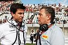 Formel-1-Teams wollen Mitsprache bei Reifeneigenschaften