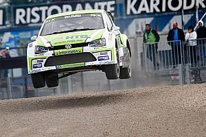 World Rallycross Ultime notizie Franciacorta, Rustad con la Polo è Campione EuroRX