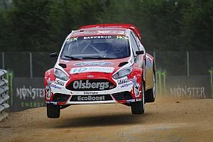 World Rallycross Ultime notizie Vittoria a Bakkerud, Mondiale squadre alla Peugeot