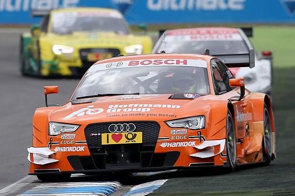 Jamie Green trionfa in Gara 2, BMW campione costruttori