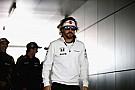 Austin presenta otros retos, dice Alonso