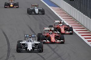 Формула 1 Пресс-релиз В Williams рассчитывают на хороший темп в Остине