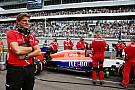 Лоудон: Мы выжили только благодаря Ferrari