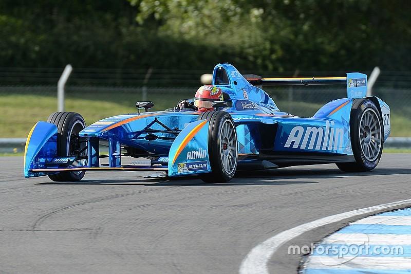 Voorspelling: hoe goed is het Formule E-team van Robin Frijns?