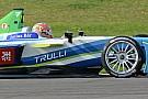 Trulli-Rennstall verpasst Formel-E-Auftakt