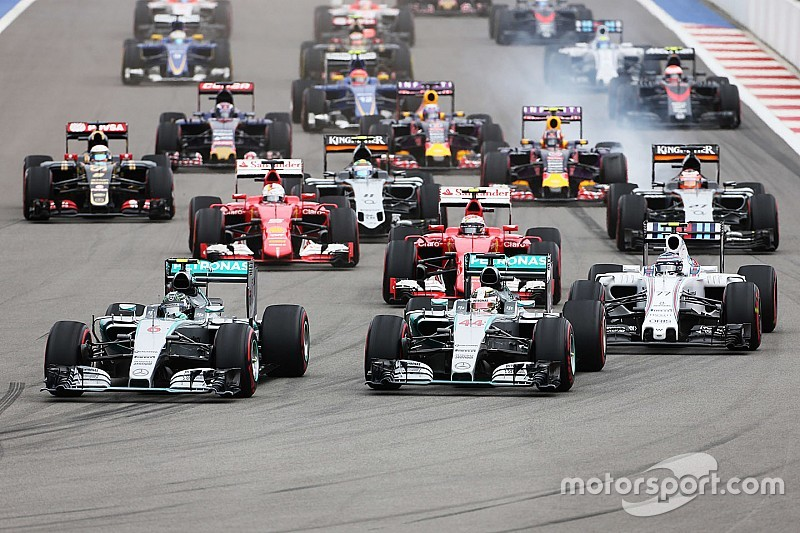FIA продвигает идею бюджетных турбомоторов