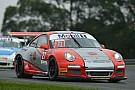 Cristiano Piquet e JP Mauro são poles da Porsche Challenge