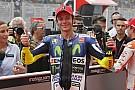 Inconformado, Lorenzo diz que punição a Rossi foi leve