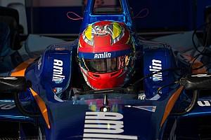 """Formula E Commento Frijns: """"La F.E aiuta a costruire 'piloti migliori'..."""""""