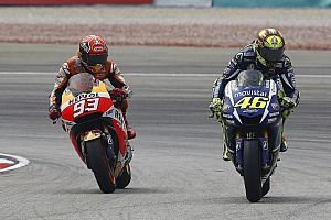 MotoGP Artículo especial La chispa, el incendio y la hoguera