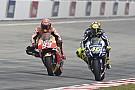 So reagiert die MotoGP auf das umstrittene Rossi-Manöver