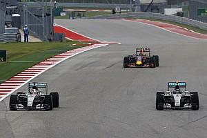 Fórmula 1 Análisis Análisis: Los seis momentos clave en la coronación de Hamilton
