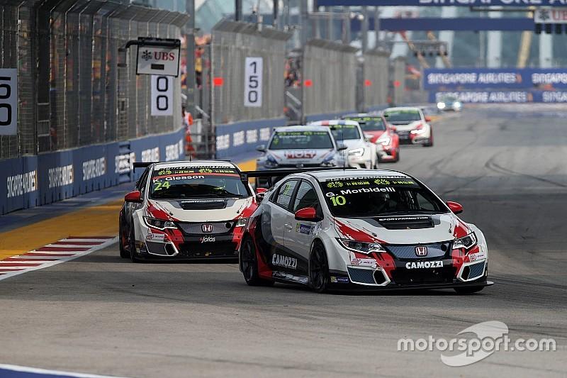 Nasce la nuova Classe TCR anche per la 24h Series