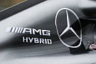 Wolff: la F1 fue advertida en contra de 'Regresar al Futuro'