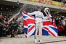 Галлахер: Хэмилтон пока не является великим гонщиком