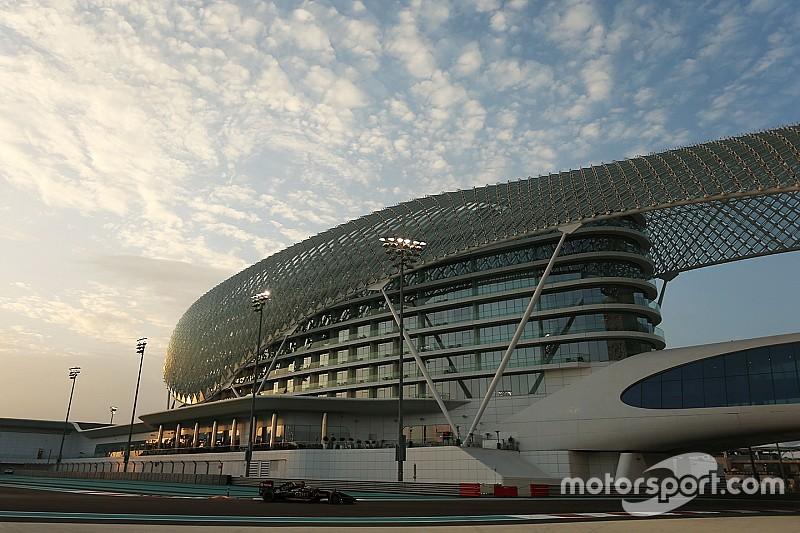 Les équipes et Pirelli restent en désaccord pour des tests à Abu Dhabi