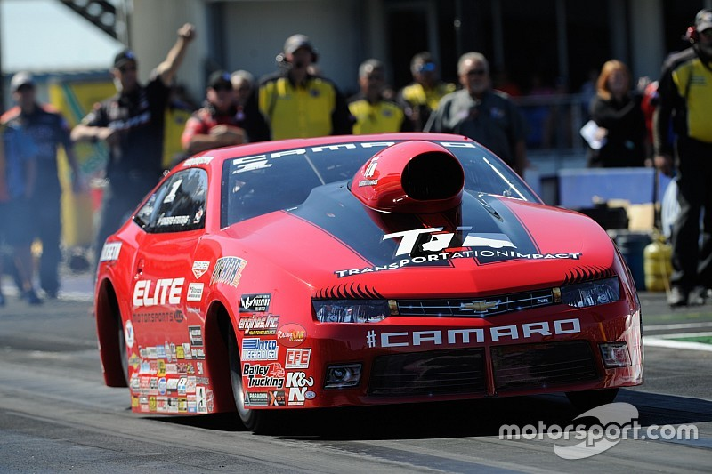 NHRA and Pro Stock teams moving forward with preparations for 2016 rule changes