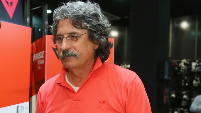 """Paolo Simoncelli: """"Io spero che Vale ce la faccia"""""""