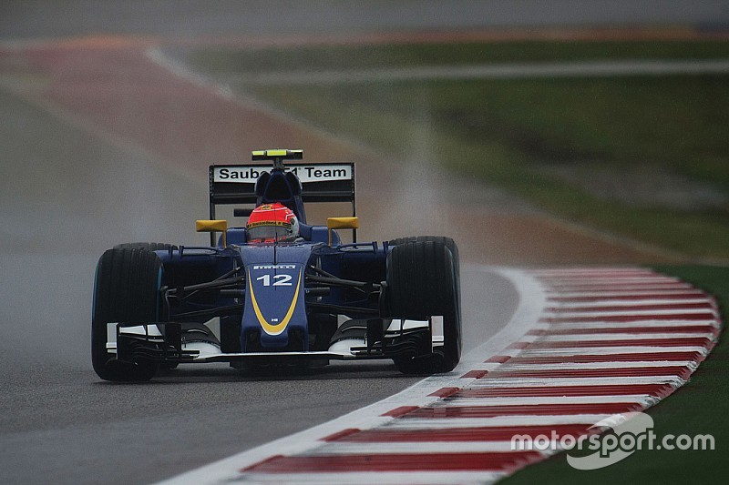 Sauber close to building its own simulator