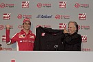 Haas anuncia a Gutiérrez como piloto para 2016