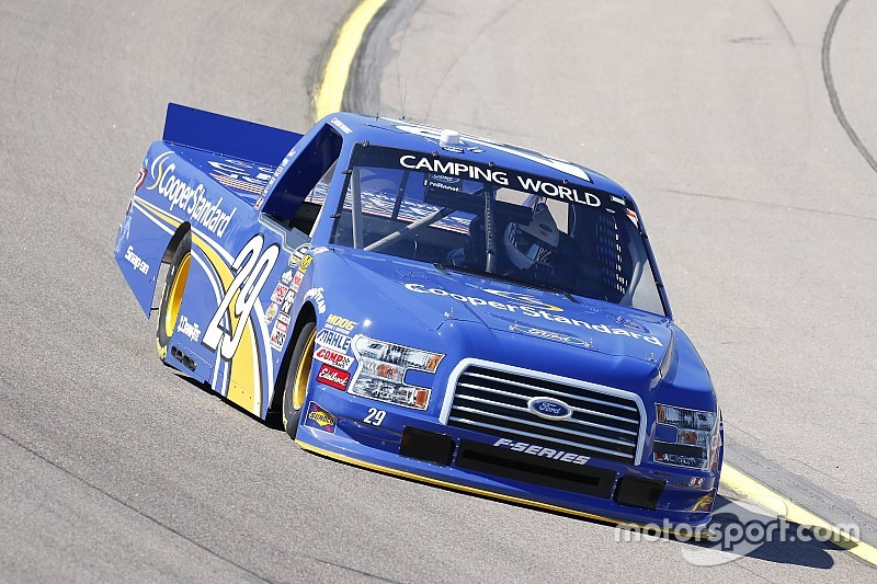 """Tim Cindric on son Austin's NASCAR debut – """"He's in at the deep end"""""""