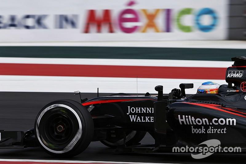 В McLaren не рассчитывают удержаться в десятке в субботу