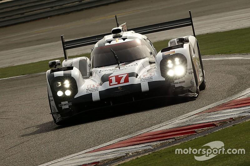H+4 - Porsche place ses hommes en vue du titre